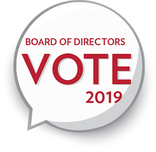 Board of Directors - Vote 2018